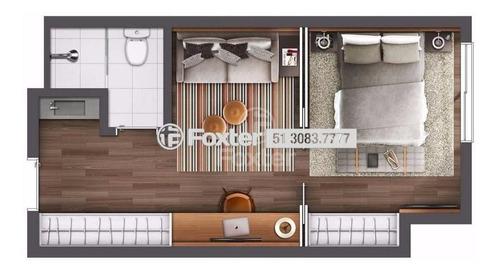 Imagem 1 de 23 de Apartamento, 1 Dormitórios, 35.62 M², Parque Chocolate Planalto - 197210