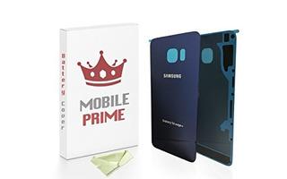 Samsung Galaxy S6 Edge Plus Parte Posterior De Repuesto Par