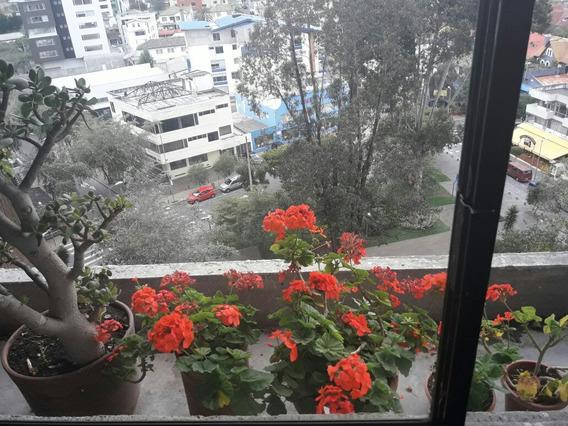 Departamentos - Suites En Alquiler Corta Temporada En Quito