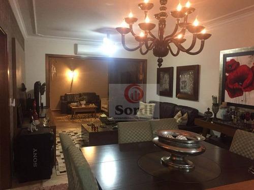Apartamento Residencial À Venda, Jardim Macedo, Ribeirão Preto. - Ap2432
