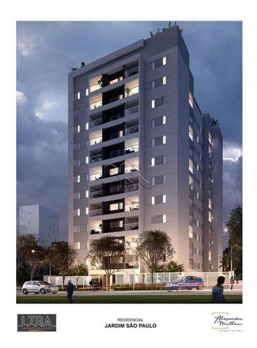 Apartamento - Jardim Sao Paulo(zona Norte) - Ref: 8887 - V-8887