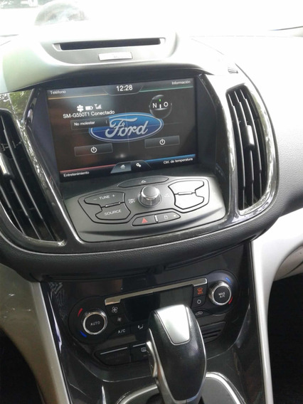 Ford Ecosport Eco Boost