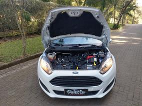 Ford Fiesta 1.5 Se Hatch 16v Flex 4p Manual