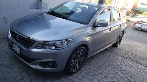 Peugeot 301 2021 1.6 Allure Hdi Diesel Mt