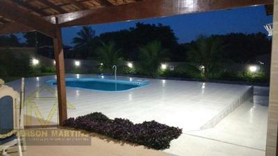 Rural Para Venda, 4 Dormitórios, Interlagos - Vila Velha - 7557