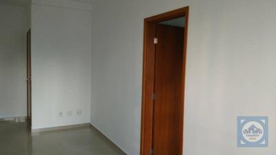 Apartamento Com 2 Dormitórios Para Alugar, 59 M² Por R$ 3.000/mês - Pompéia - Santos/sp - Ap3921