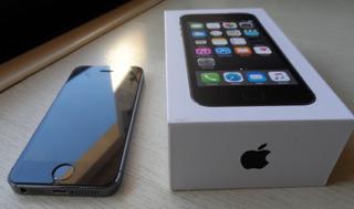 iPhone 5s 32gb Com Defeito Para Sucata Vem Caixa Original