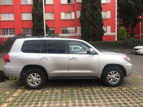 Toyota Land Cruiser 2015 Blindada Niii Plus