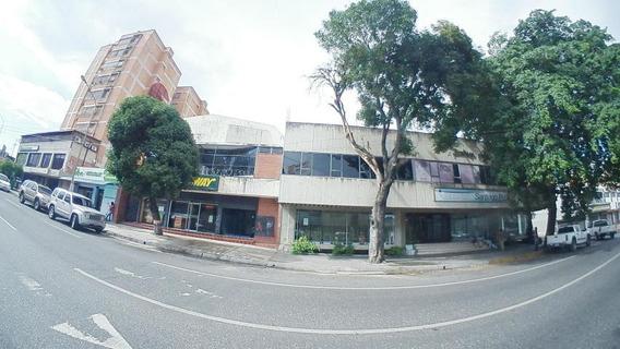 Oficina En Alquiler Barquisimeto 19-17485 Rb
