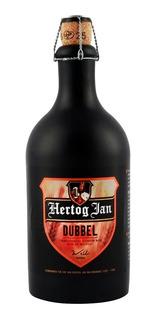 Cerveza Hertog Jan Dubble 500 - 12 Canillas Tienda