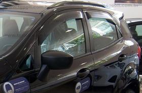 Calha De Chuva Ford Nova Ecosport 4 Portas Tgpoli 21.016