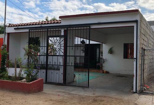 Casa En Fraccionamiento  Santa Maria  La Paz, Bcs