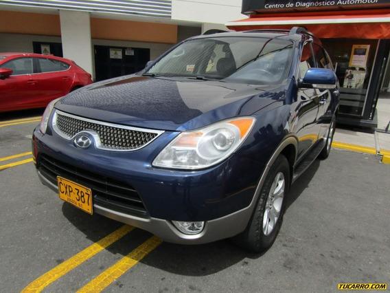 Hyundai Veracruz Gls At