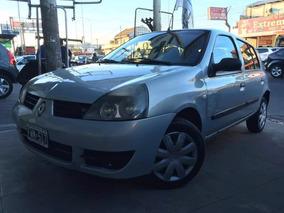 Renault Clio Rl Diesel 5ptas.