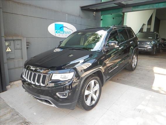 Jeep Grand Cherokee Grand Cherokke Limited Awd Top 2014 Unic