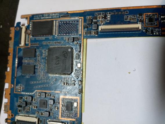 Placa Tablet Multlaser 4gb Funcionando