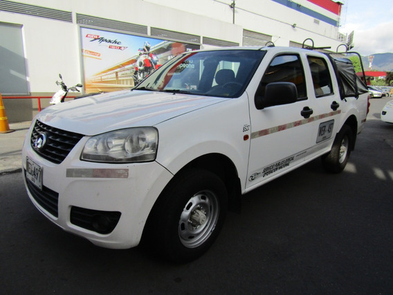 Great Wall Wingle 5 Mt 2400cc 4x2