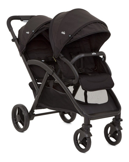 Cochecitos Bebes Hermanitos Evalite Duo Joie Babymovil