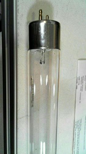 Fluorescente Germicida (esterilizador; Acaros) 15w / 43.7cm