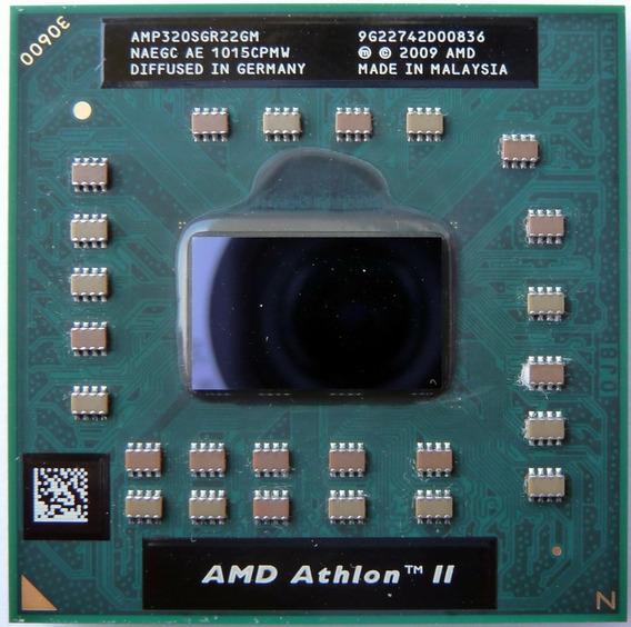 Processador Amd Atlon 2 Notebook