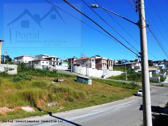Terreno Para Venda Em Cotia, Aguassai - 94.agua