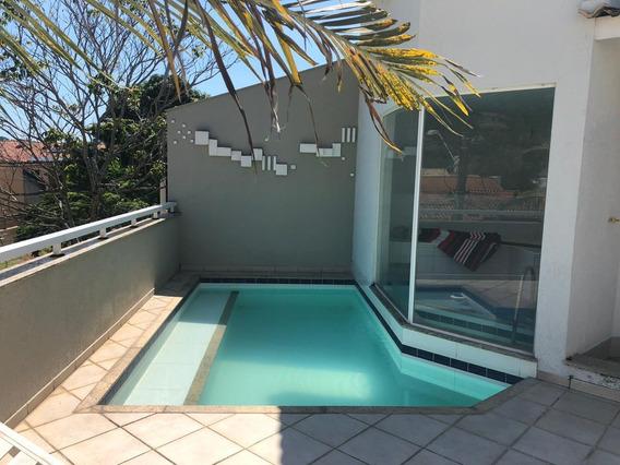 Casa Em Santo Antônio, Niterói/rj De 0m² 3 Quartos À Venda Por R$ 800.000,00 - Ca379863