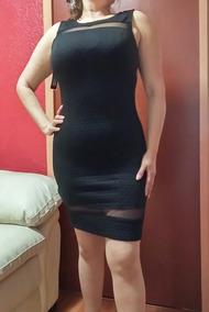 e595659c9 Vestidos De Noche Sarah Bustani - Vestidos de Mujer en Mercado Libre ...