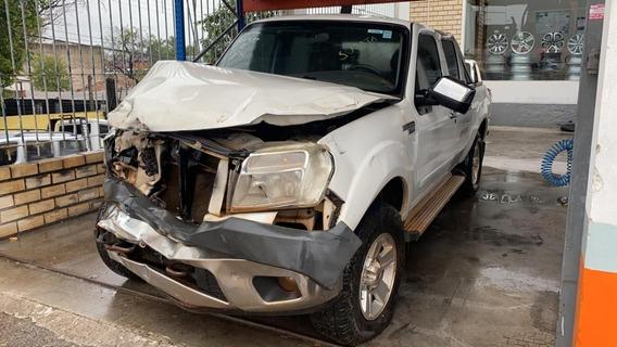 Sucata Ford Ranger 3.0 Diesel