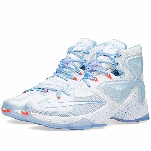 new concept e21f7 f947b Nike Lebron 13 Xiii Christmas Xmas Jordan Kd Kobe Basket - R  698,90 em  Mercado Livre