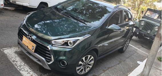 Hyundai Hb20 X - 2016 -blindado Níveliii A!!