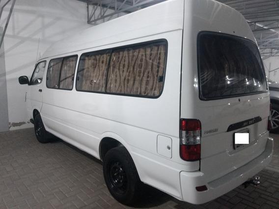 Venta Minivan