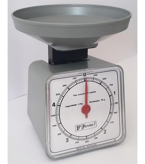 Balanca Framily P Cozinha 5kg