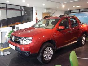 Renault Oroch Privilige 2.0 100% Cuotas De 4300 Tasa 0 Lm