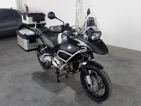 Bmw Gs 1200 Adventure 2011