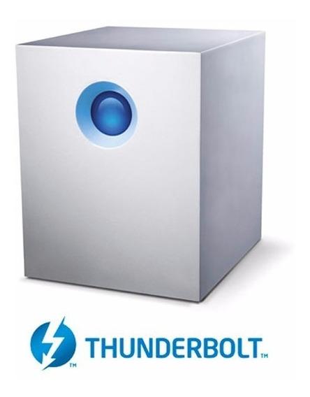 Lacie 20tb 5big Thunderbolt 2 Series 5-bay Raid 9000503u