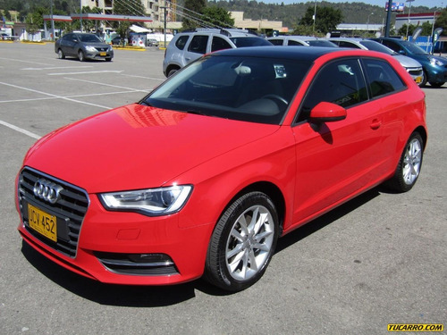 Audi A3 Ambition Stronic At 1.8cc T Ct