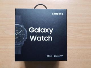Reloj Smartwach Samsung Watch 46mm $315 / Smartwach 42mm