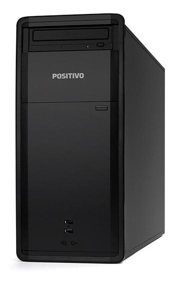 Computador Positivo Stilo Dri3212 Celeron 4gb 500gb Linux -