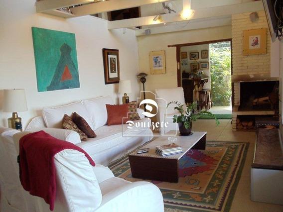Chácara Com 1 Dormitório À Venda, 5 M² Por R$ 1.298.000,00 - Riacho Grande - São Bernardo Do Campo/sp - Ch0008