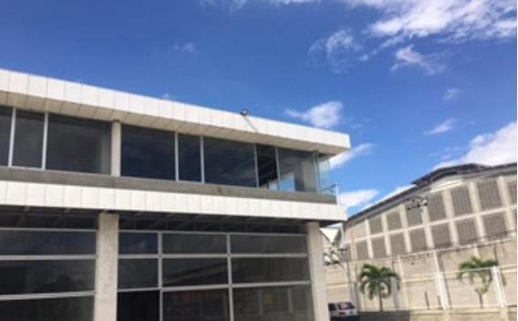 Comercial En Alquiler Barquisimeto Flex N° 20-5249, Sp