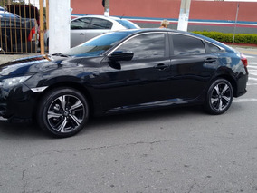 Honda Civic 2.0 Sport Flex Aut. 4p 2018