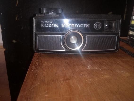 Camera Kodak Instamatic 11