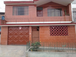 Alquilo Casa Solo Primer Piso Para Negocio Oficina 140m