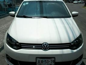 Volkswagen Vento 1.6 Highline Mt 2014