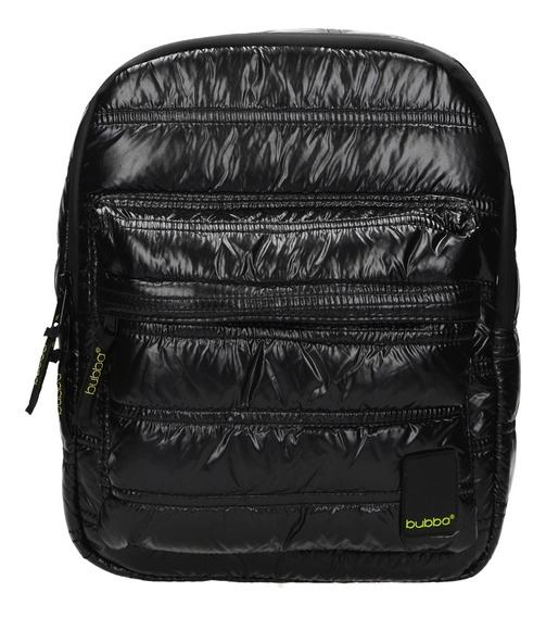 Mochila Classic Mini Onyx Black Bubba Bags