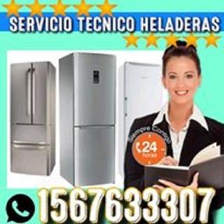 Heladeras Carga Gas Aire Santos Lugares Caseros Ciudadela