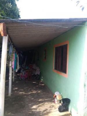 Venda De Casa No Belas Artes - Itanhaém