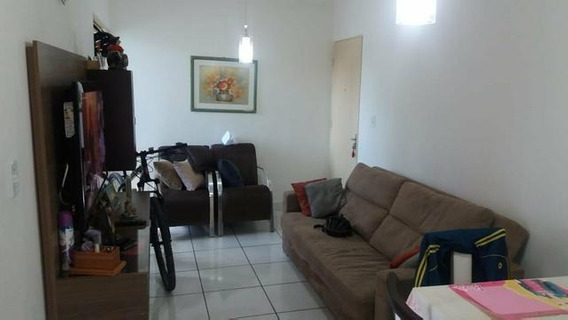 Apartamento - Guarapiranga - 2 Dormitórios Amapav16015