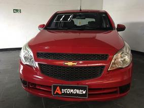 Chevrolet Agile 1.4 Lt 5p 2011 Wzap11966259399