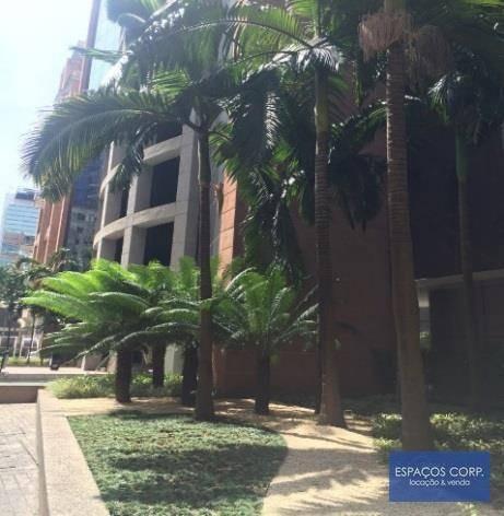 Imagem 1 de 8 de Conjunto Comercial Para Alugar, 97m² - Vila Olímpia - São Paulo/sp - Cj2003